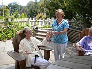 Nursing Care with Thompson House: Rehabilitation and Nursing Center - Residential Care in Brattleboro, Vermont